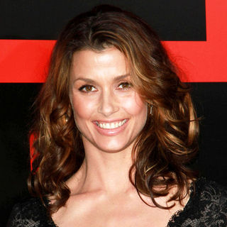 "Bridget Moynahan in ""Battle: Los Angeles"" Los Angeles Premiere"