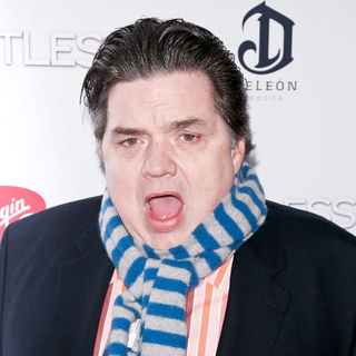 Oliver Platt in The New York Premiere of 'Limitless' - Inside Arrivals