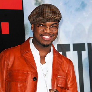 "Ne-Yo in ""Battle: Los Angeles"" Los Angeles Premiere"
