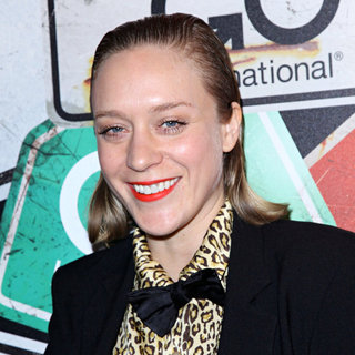 Chloe Sevigny in The GO International Designer Collective Launch