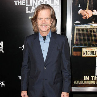 William H. Macy in Screening of Lionsgate & Lakeshore Entertainment's 'The Lincoln Lawyer'