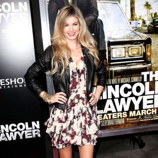 Marisa Miller in Screening of Lionsgate & Lakeshore Entertainment's 'The Lincoln Lawyer'