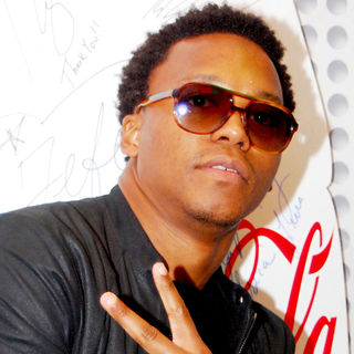 Lupe Fiasco Is Interviewed at The WGCI Coca Cola Lounge to Promote His New Album 'Lasers' - wenn3245374