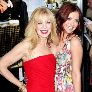 Frances Fisher, Francesca Eastwood in Screening of Lionsgate & Lakeshore Entertainment's 'The Lincoln Lawyer'