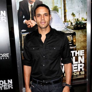 Daniel Sunjata in Screening of Lionsgate & Lakeshore Entertainment's 'The Lincoln Lawyer' - wenn3245753