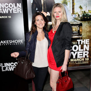 Screening of Lionsgate & Lakeshore Entertainment's 'The Lincoln Lawyer'