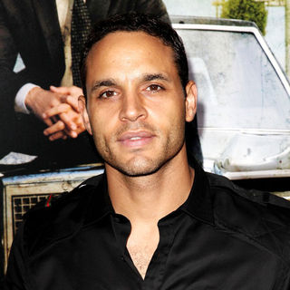 Daniel Sunjata in Screening of Lionsgate & Lakeshore Entertainment's 'The Lincoln Lawyer' - wenn3245784