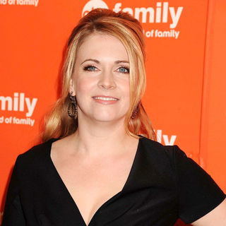 Melissa Joan Hart in ABC Family 2011 Upfronts Season Kick-Off at Beauty and Essex