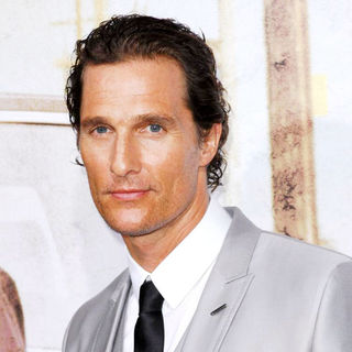 Matthew McConaughey in Screening of Lionsgate & Lakeshore Entertainment's 'The Lincoln Lawyer'