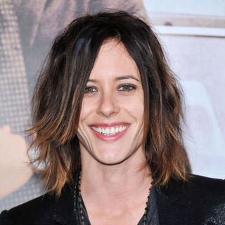 Katherine Moennig in Screening of Lionsgate & Lakeshore Entertainment's 'The Lincoln Lawyer' - wenn3246075