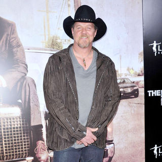 Trace Adkins in Screening of Lionsgate & Lakeshore Entertainment's 'The Lincoln Lawyer'