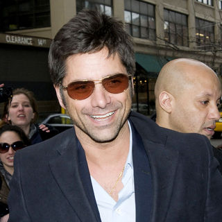 John Stamos Out and About in Manhattan - wenn3248258