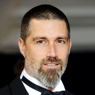 Matthew Fox in The 2011 Olivier Awards - Arrivals