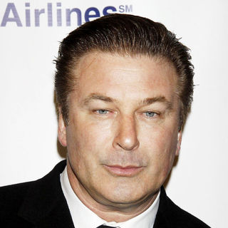 Alec Baldwin in Roundabout Theatre Company's 2011 Spring Gala Honoring Alec Baldwin - Arrivals