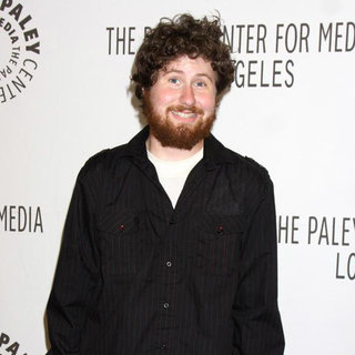 Casey Abrams in Paleyfest 2011 Honors 'American Idol'