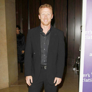 "Kevin McKidd in The Alzheimer's Association's 19th Annual ""A Night at Sardi's"""