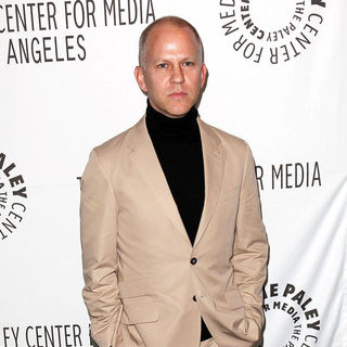 "Ryan Murphy in Paley Center for Media's Paleyfest 2011 Event Honoring ""Glee"""
