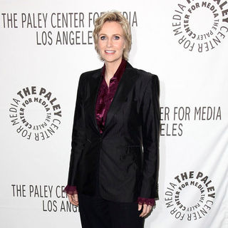 "Jane Lynch in Paley Center for Media's Paleyfest 2011 Event Honoring ""Glee"""