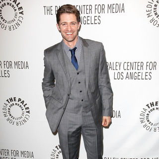 "Matthew Morrison in Paley Center for Media's Paleyfest 2011 Event Honoring ""Glee"""