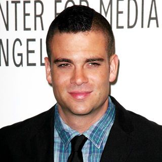 "Mark Salling in Paley Center for Media's Paleyfest 2011 Event Honoring ""Glee"""