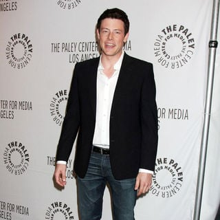 "Cory Monteith in Paley Center for Media's Paleyfest 2011 Event Honoring ""Glee"""
