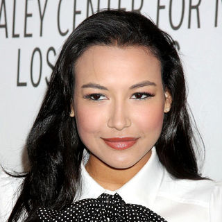 "Naya Rivera in Paley Center for Media's Paleyfest 2011 Event Honoring ""Glee"""