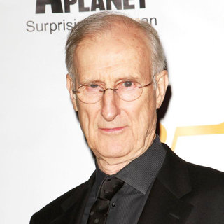 James Cromwell in 25th Anniversary Genesis Awards - Arrivals