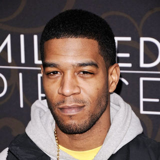 "Kid Cudi in The New York Premiere of ""Mildred Pierce"" - Arrivals"