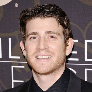 "Bryan Greenberg in The New York Premiere of ""Mildred Pierce"" - Arrivals - wenn3259900"