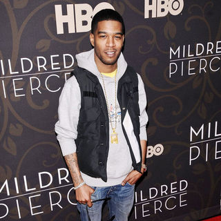 Kid Cudi - The New York Premiere of