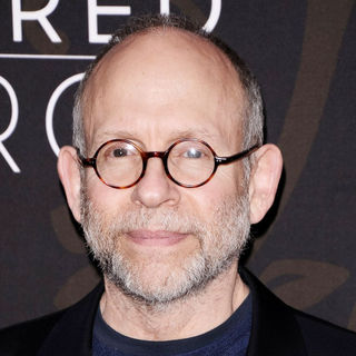"Bob Balaban in The New York Premiere of ""Mildred Pierce"" - Arrivals"
