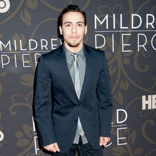 "Victor Rasuk in The New York Premiere of ""Mildred Pierce"" - Arrivals"