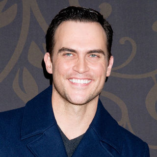 "Cheyenne Jackson in The New York Premiere of ""Mildred Pierce"" - Arrivals"