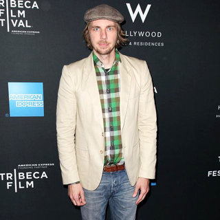 Dax Shepard in Celebration of The 2011 Tribeca Film Festival Program & Tribeca Film's 2011 Distribution Slate
