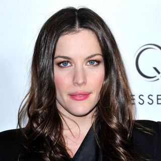 Liv Tyler in Los Angeles Premiere of 'Super' - Arrivals