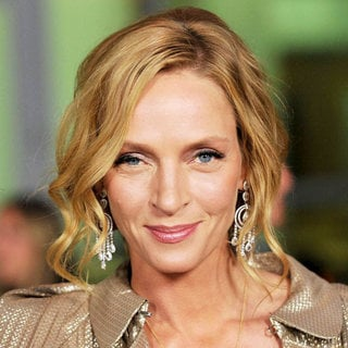 "Uma Thurman in Los Angeles Premiere of ""Ceremony"""