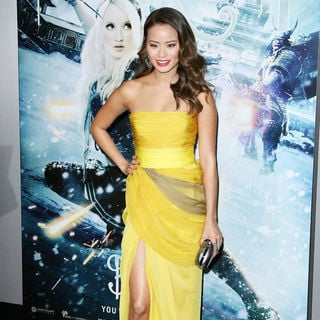 "Jamie Chung in Warner Bros. Pictures Los Angeles Premiere of ""Sucker Punch"""