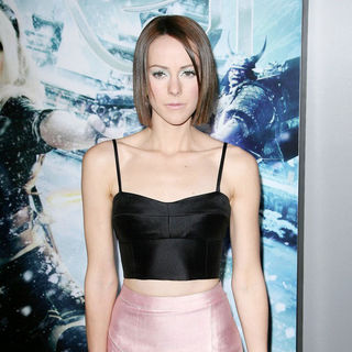 "Jena Malone in Warner Bros. Pictures Los Angeles Premiere of ""Sucker Punch"" - wenn3262845"