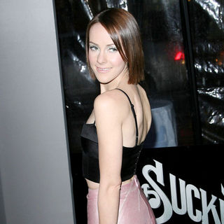 "Jena Malone in Warner Bros. Pictures Los Angeles Premiere of ""Sucker Punch"""