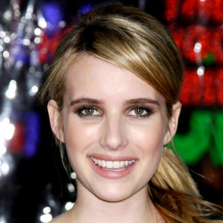 "Emma Roberts in Warner Bros. Pictures Los Angeles Premiere of ""Sucker Punch"""