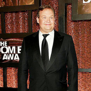 Andy Richter in First Annual Comedy Awards - Arrivals