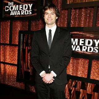 Bill Hader in First Annual Comedy Awards - Arrivals