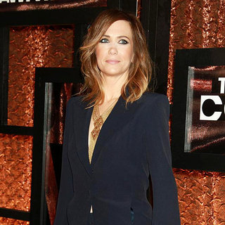 Kristen Wiig in First Annual Comedy Awards - Arrivals