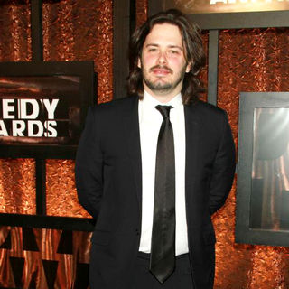 Edgar Wright in First Annual Comedy Awards - Arrivals