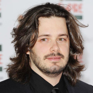 Edgar Wright in The Jameson Empire Awards 2011 - Arrivals
