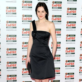 Michelle Dockery in The Jameson Empire Awards 2011 - Arrivals