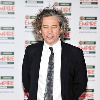 Dexter Fletcher in The Jameson Empire Awards 2011 - Arrivals