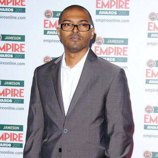 Noel Clarke in The Jameson Empire Awards 2011 - Arrivals