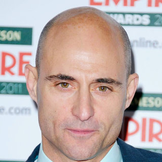 Mark Strong in The Jameson Empire Awards 2011 - Arrivals