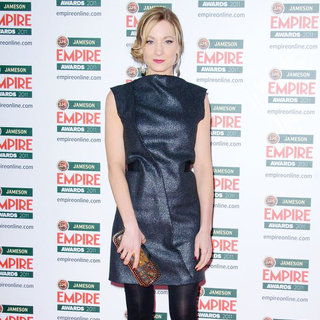 Joanne Froggatt in The Jameson Empire Awards 2011 - Arrivals